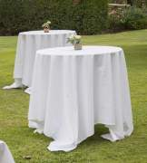 Bar Table & Cloth