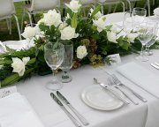Table setting - Sorrento Cutlery
