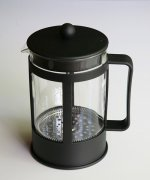 Coffee plunger 1.5L 8 cup
